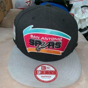 San Antonio Spurs SnapBack